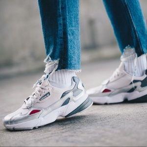 Adidas Falcon Women's Tennis Shoes